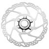 Shimano Deore SM-RT54 Bremseskive Center Lock sølv